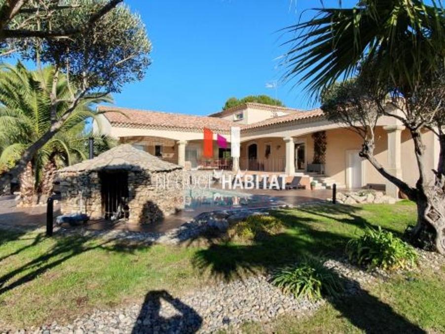 Vente Maison Montpellier  600 000 €