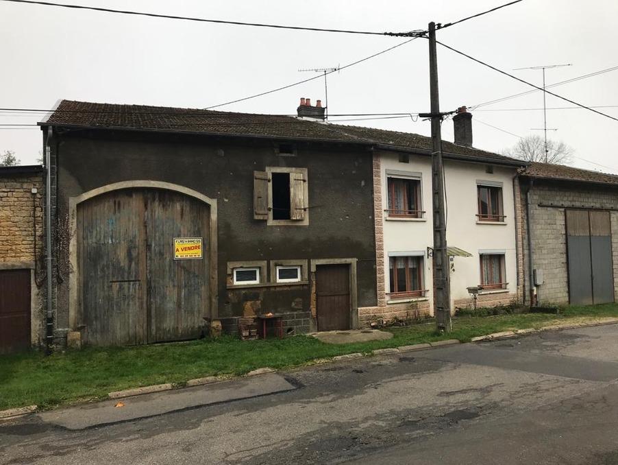 Vente Maison THONNE LES PRES 85 000 €
