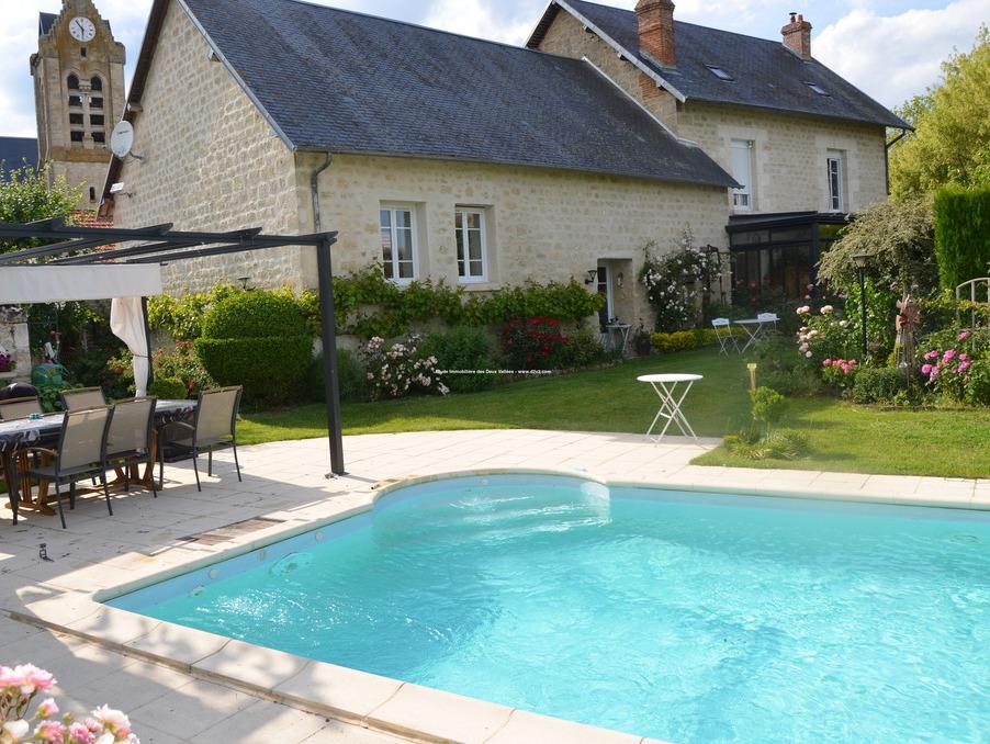 Vente Maison Fismes  423 000 €