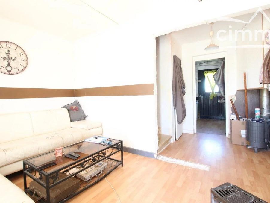 Vente Maison Limoux 60 500 €