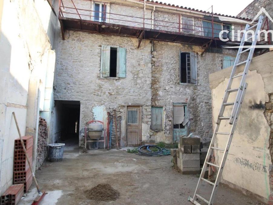 Vente Immeuble Espéraza 95 000 €
