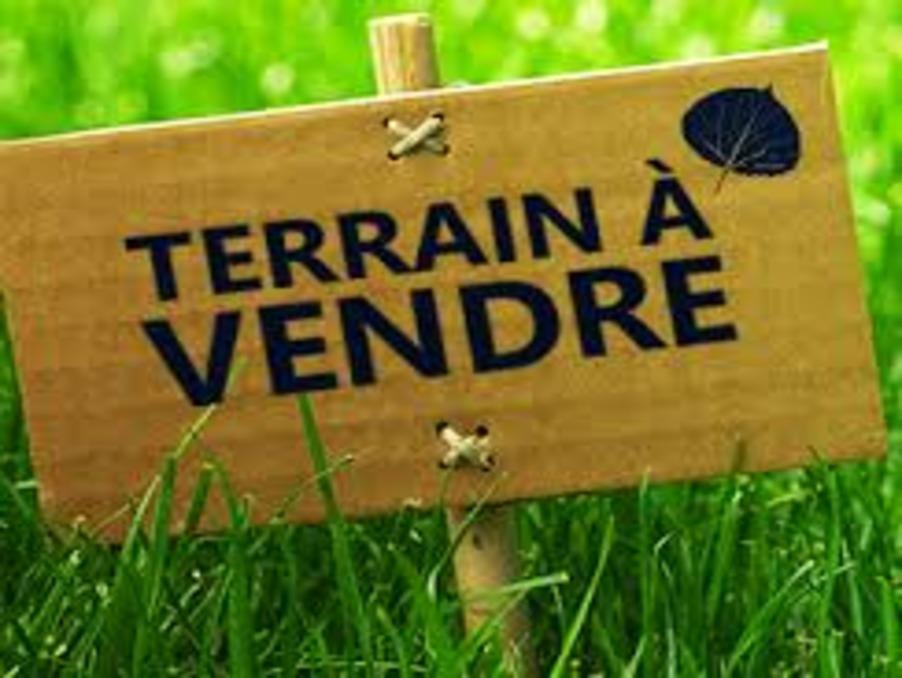 Vente Terrain Fismes 20 400 €