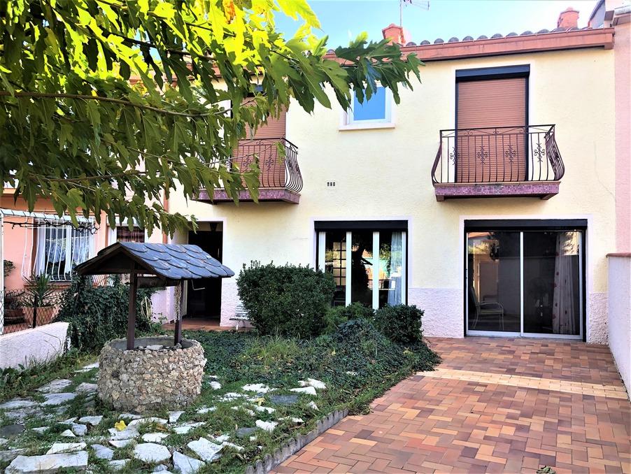 Vente Maison  avec garage  PERPIGNAN  180 000 €