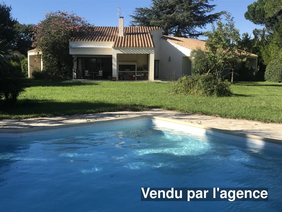 Vente Maison PERPIGNAN  587 000 €