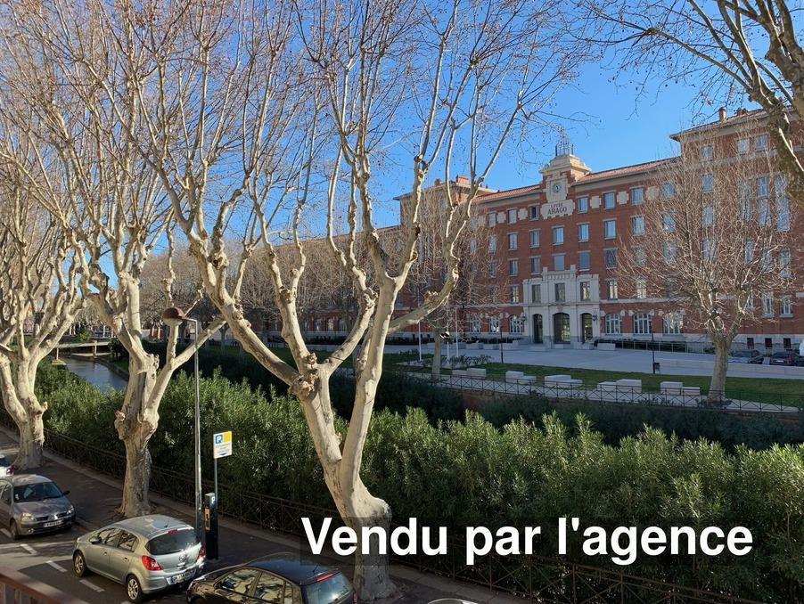 Vente Maison  avec terrasse  PERPIGNAN  137 000 €