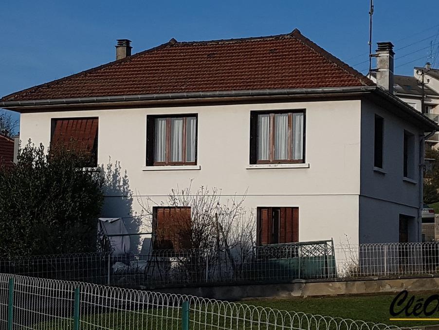 Vente Maison LONS LE SAUNIER  128 000 €