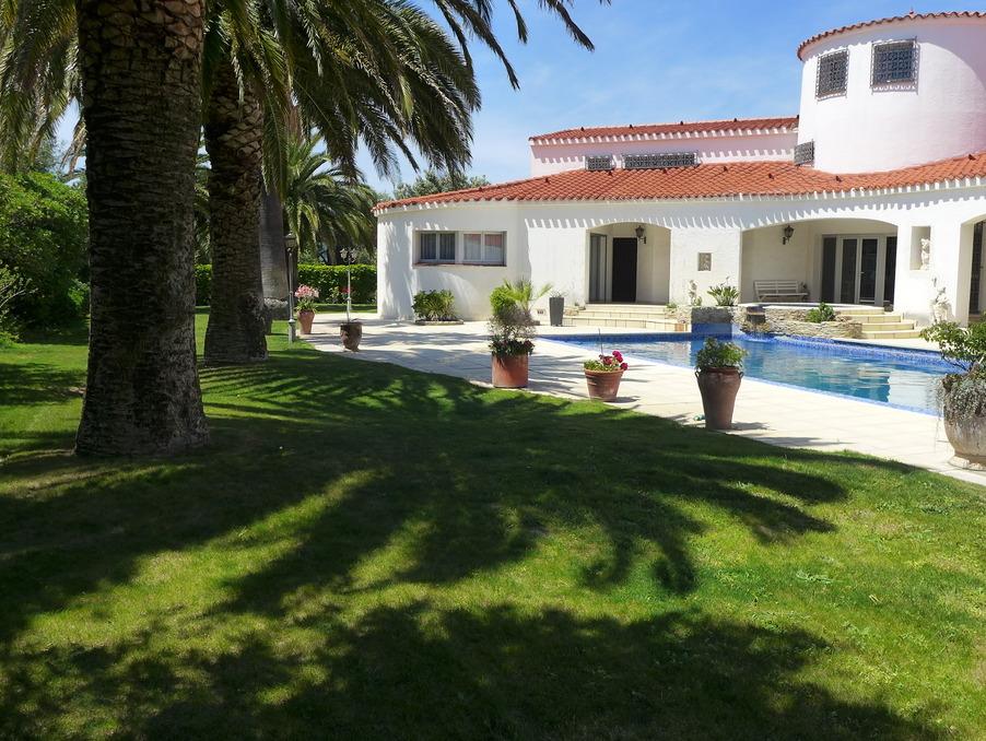 Vente Maison  séjour 120 m²  PERPIGNAN  755 000 €