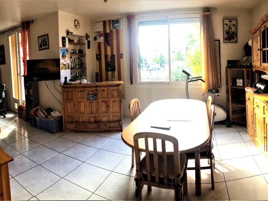 Vente Appartement  avec terrasse  PERPIGNAN  117 500 €