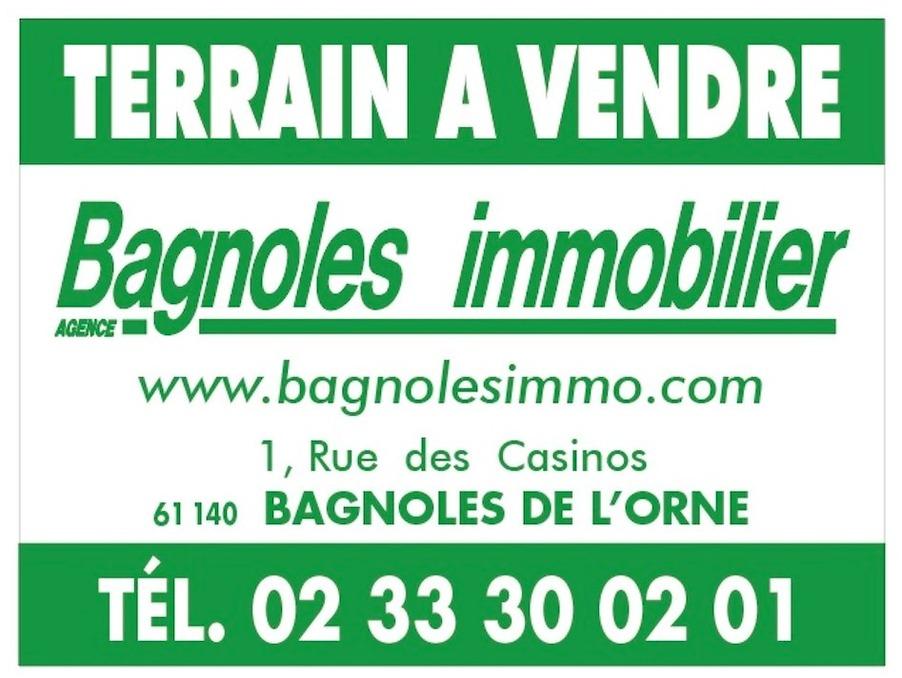 Vente Terrain NEUILLY LE VENDIN 10 000 €