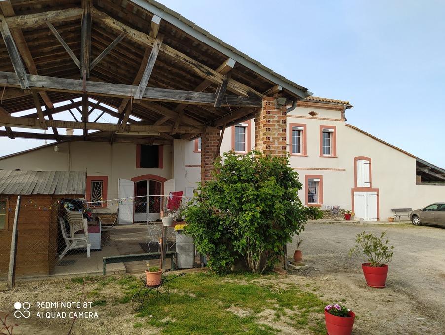Vente Maison Montesquieu volvestre  367 500 €