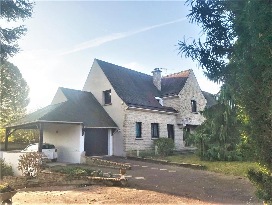 Vente Maison NOISY LE GRAND 1 100 000 €
