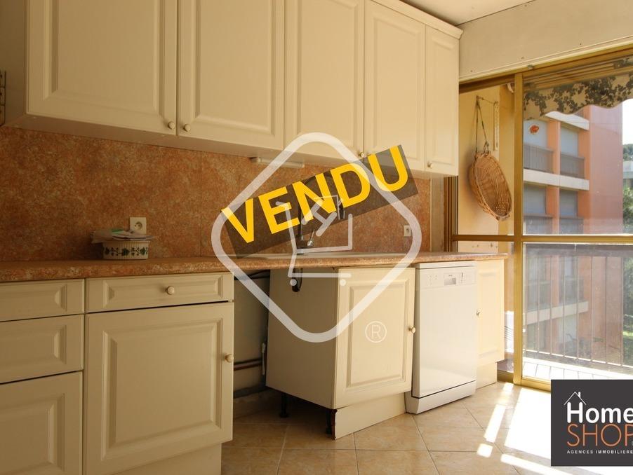 Vente Appartement LES PENNES MIRABEAU  175 000 €