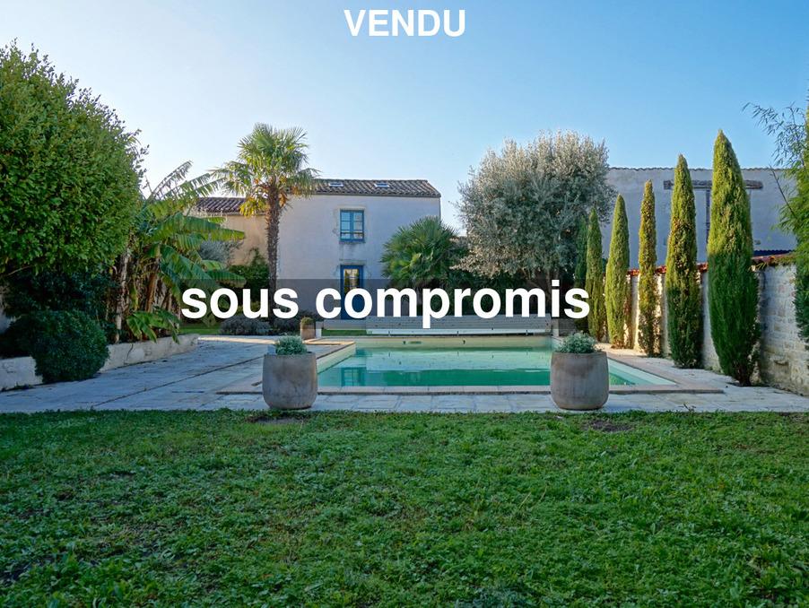 Vente Maison LA ROCHELLE  847 600 €