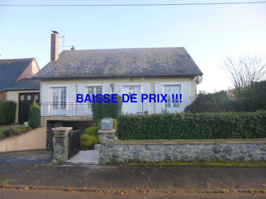 Vente Maison AULNOYE AYMERIES  169 000 €
