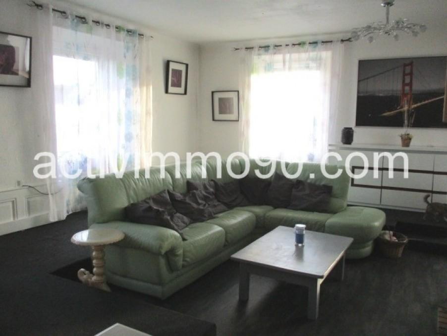 Vente Appartement BELFORT  187 200 €
