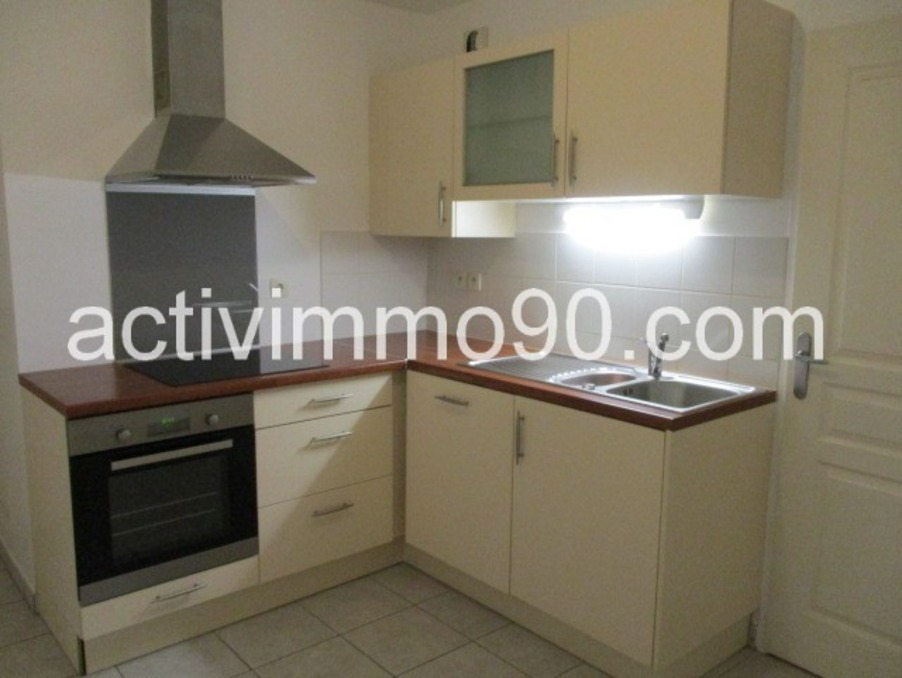 Vente Appartement BELFORT  155 800 €