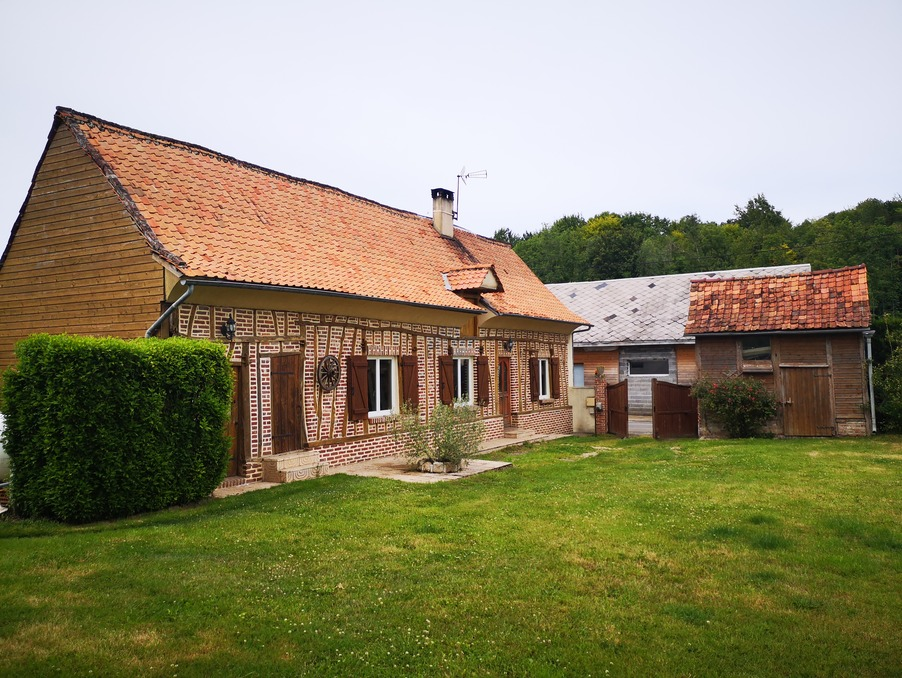 Vente Maison AXE ABBEVILLE/BLANGY  173 250 €