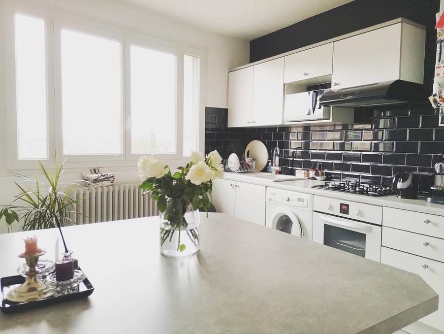 Vente Appartement  séjour 17.31 m²  MONTAUBAN  148 000 €