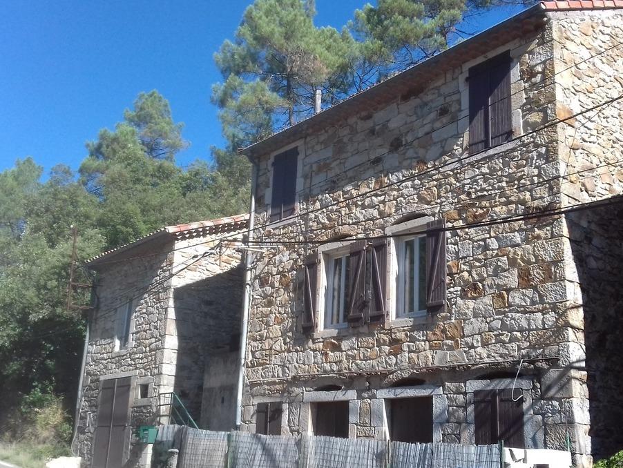 Vente Maison CHAMBORIGAUD  139 000 €