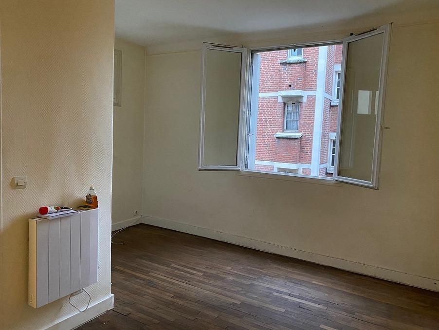 Location Appartement Saint-mandé  670 €