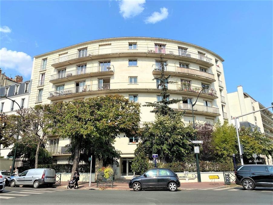 Location Appartement Saint-mandé 2 530 €
