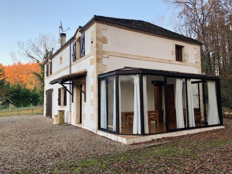 Vente Maison BERGERAC  212 000 €