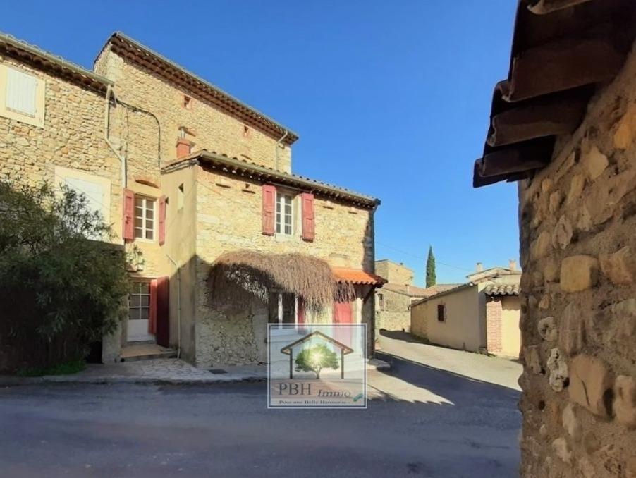 Vente Maison MASSILLARGUES ATTUECH  105 000 €