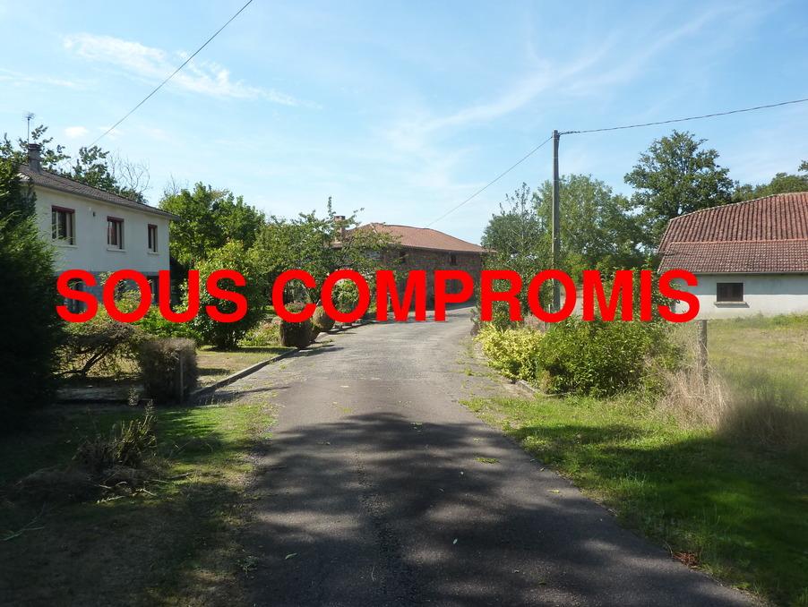 Vente Maison Saint-junien  231 000 €