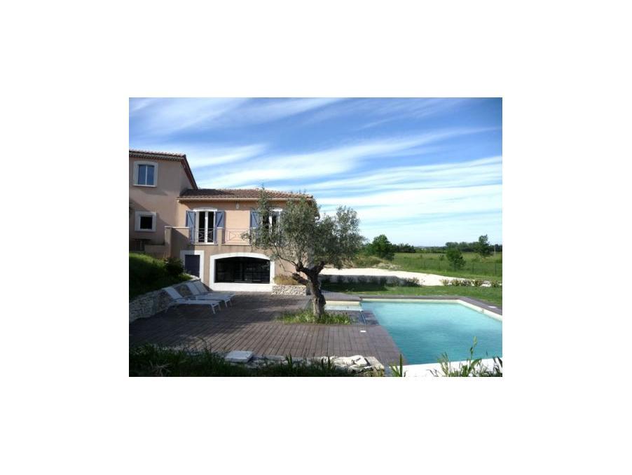 Vente Maison  4 chambres  Roquemaure  590 000 €