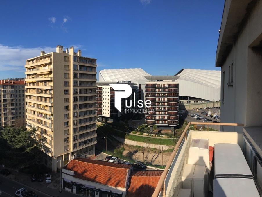 Vente Appartement MARSEILLE 9EME ARRONDISSEMENT  259 900 €