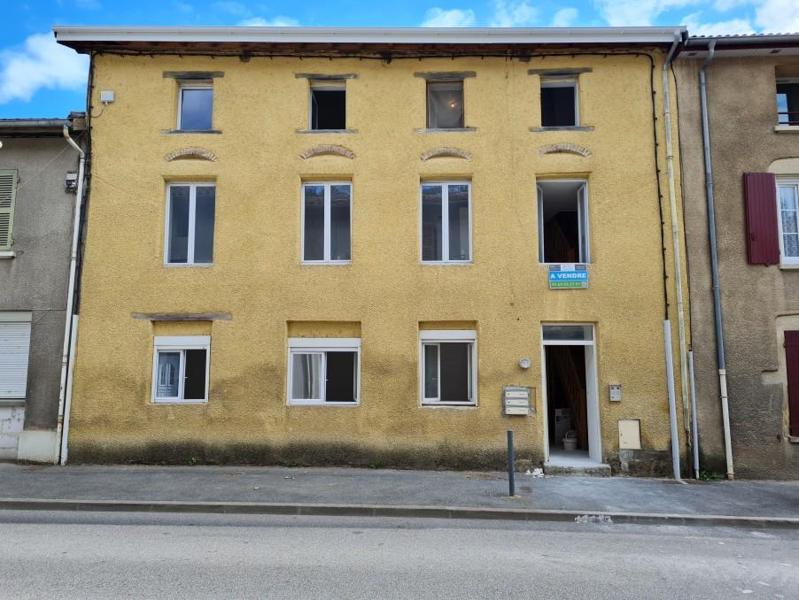 Vente Immeuble Saint-Barthélemy  210 000 €