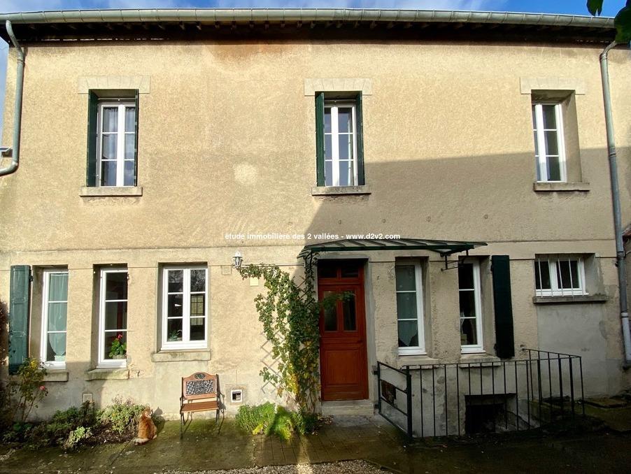 Vente Maison  1 salle de bain  FISMES  233 500 €