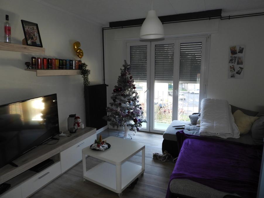 Vente Appartement  avec cave  DORNACH 95 000 €