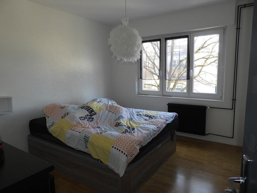 Vente Appartement DORNACH 3