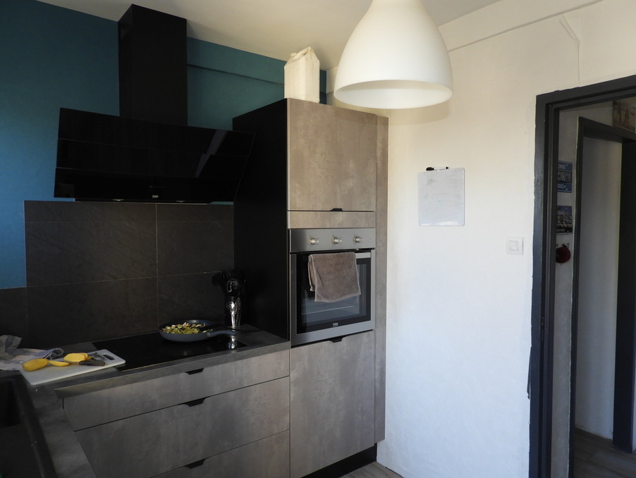 Vente Appartement DORNACH 7