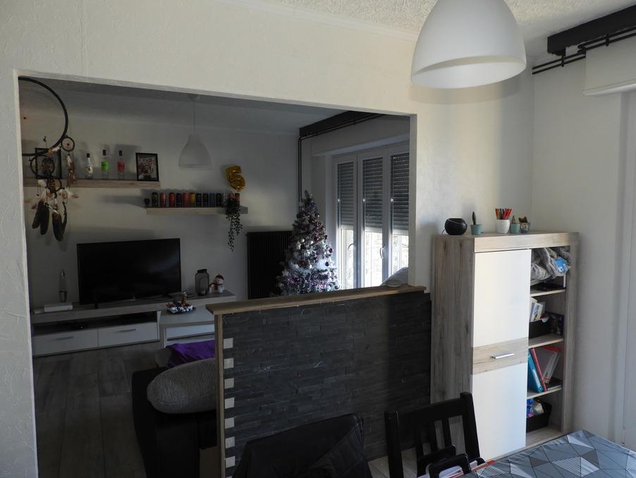 Vente Appartement DORNACH 9