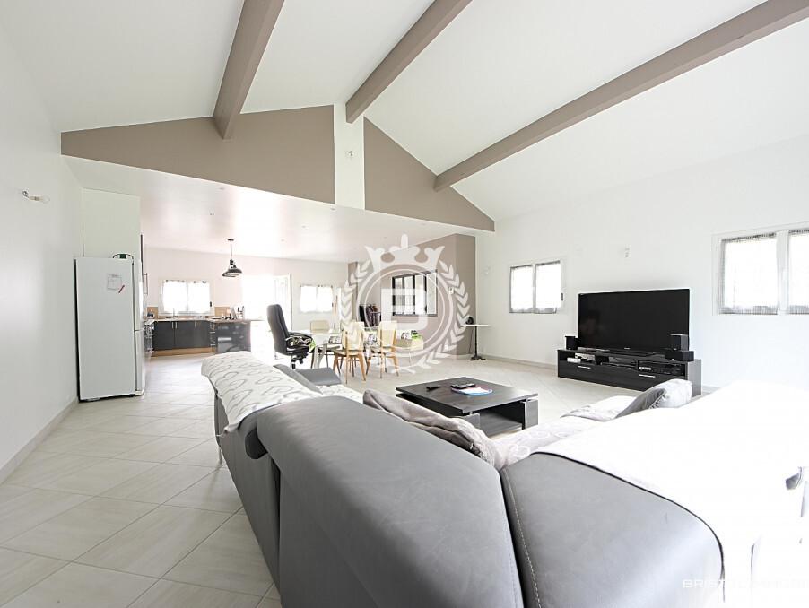 Vente Maison LINAS  450 000 €
