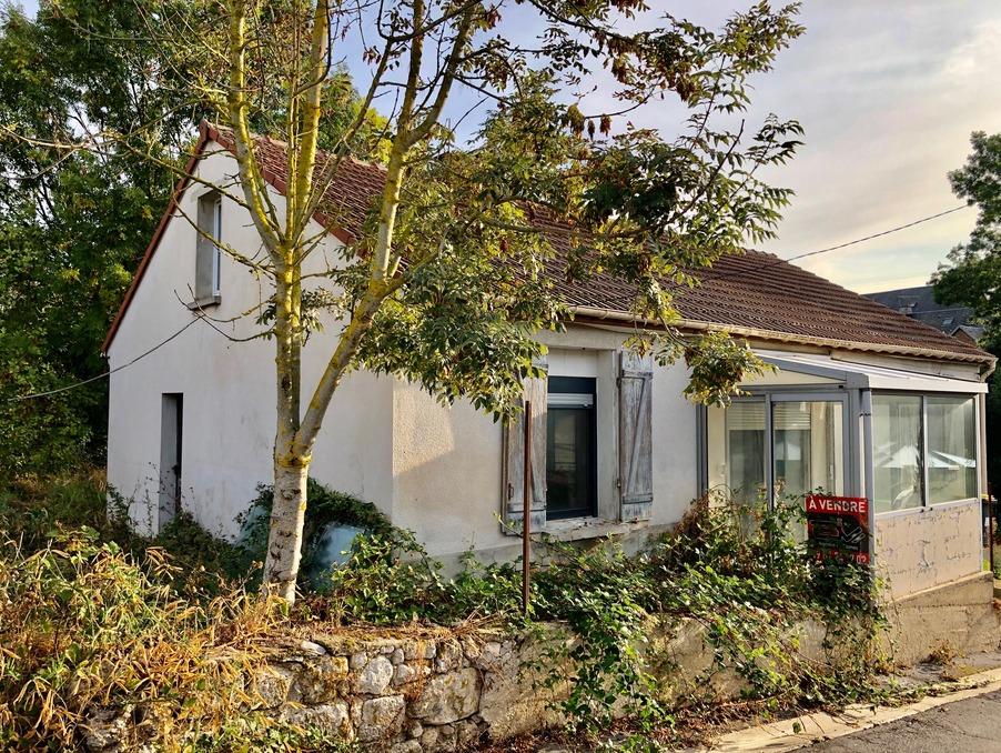 Vente Maison  séjour 33 m²  Fismes  100 000 €