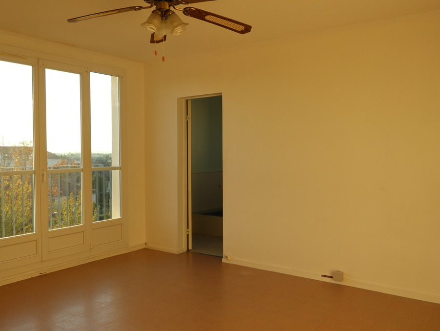 Location Appartement TAVERNY  980 €