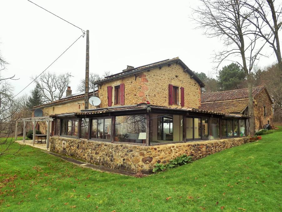 Vente Maison CAPDROT  362 100 €