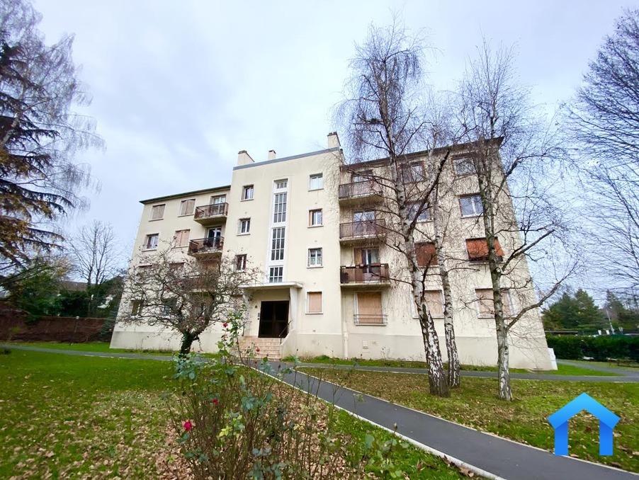 Location Appartement ENGHIEN LES BAINS  900 €