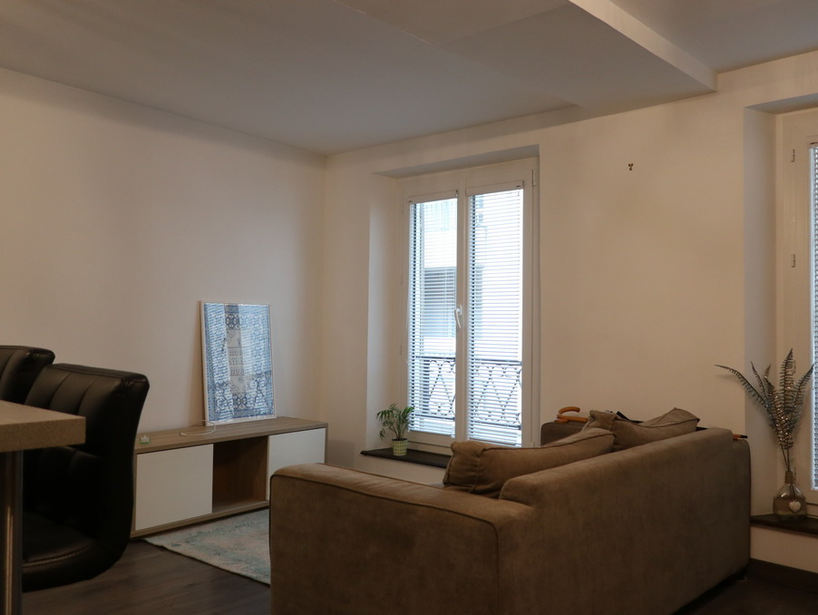 Location Appartement TAVERNY  750 €