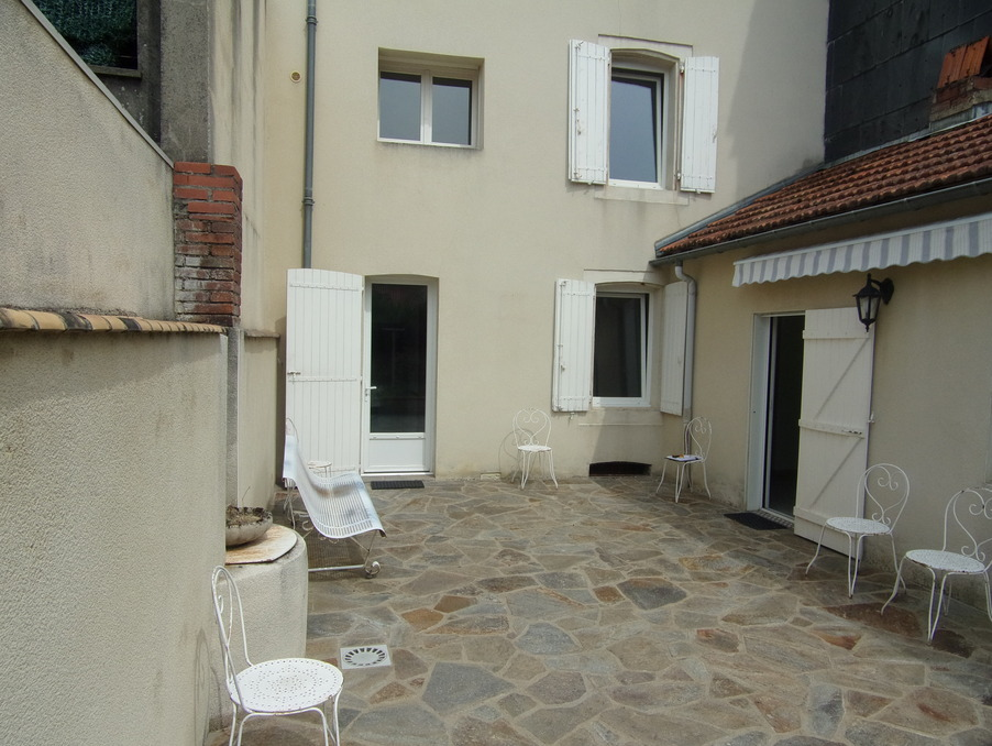Vente Maison MAZAMET  137 000 €