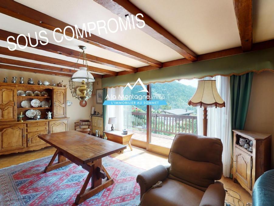 Vente Maison SEEZ  840 000 €