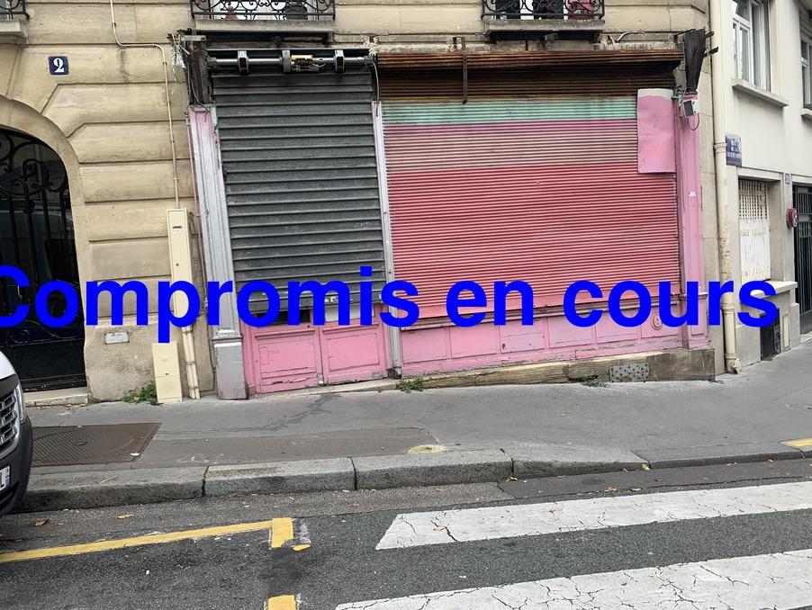 Vente Appartement PARIS 20EME ARRONDISSEMENT  367 500 €