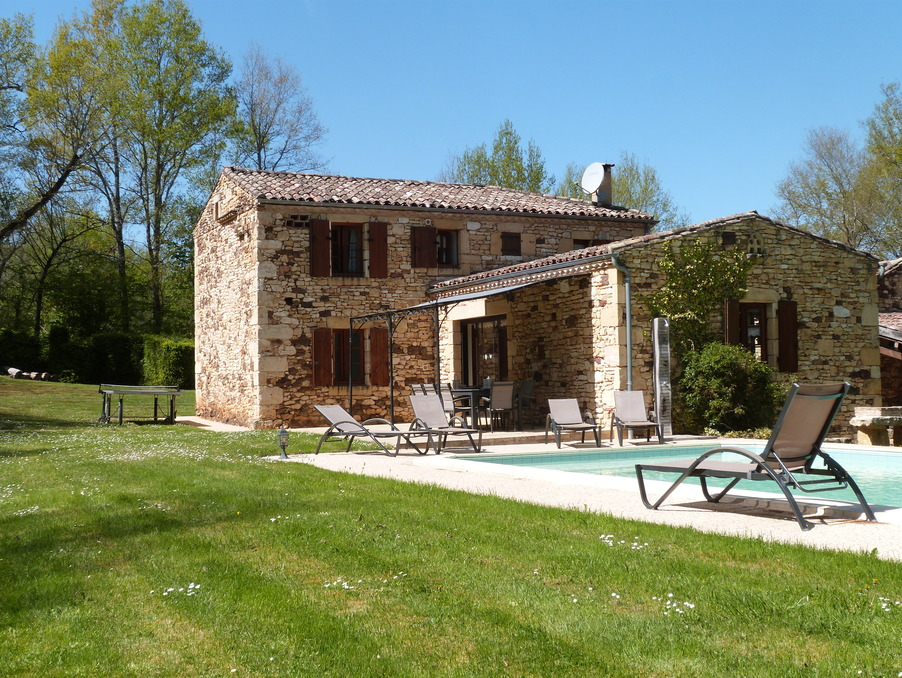 Vente Maison MONPAZIER  299 600 €