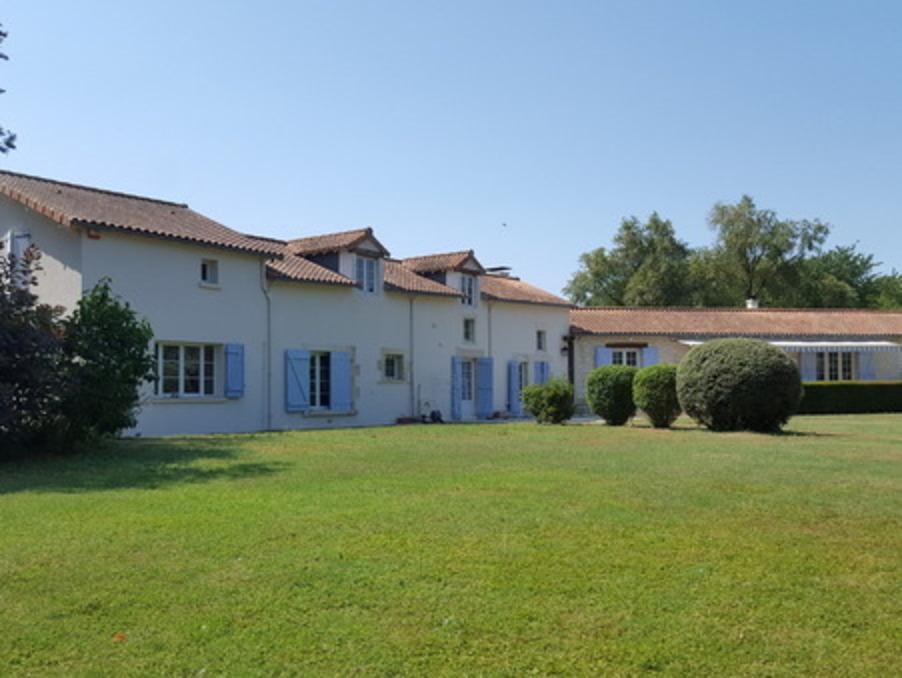Vente Maison POUILLE  390 000 €