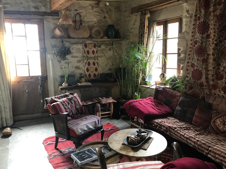 Vente Maison  2 chambres  CHATEAUNEUF DE GADAGNE  283 500 €