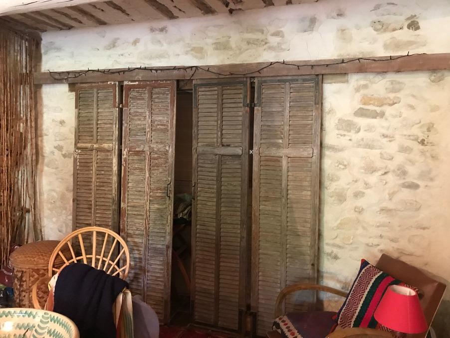 Vente Maison CHATEAUNEUF DE GADAGNE 3