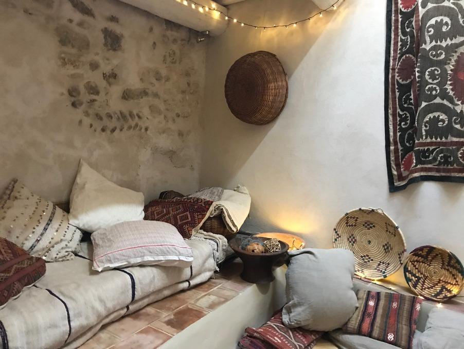 Vente Maison CHATEAUNEUF DE GADAGNE 4